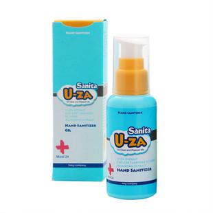 uza U-ZA免洗洗手液(啫喱)50ml